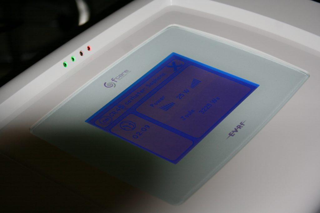 Лечение геморроя методом радиочастотной абляции в Николаеве